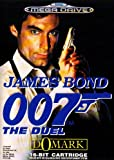 James Bond 007 - The Duel (Mega Drive) gebr.
