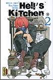 Hell's kitchen Vol.2