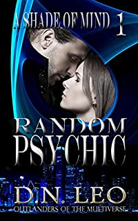 Random Psychic: Romantic Supernatural Suspense Series by D.N. Leo ebook deal