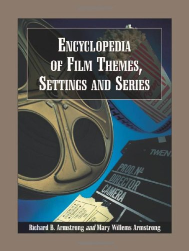 Encyclopedia Of Film Themes, Settings And Series front-665433