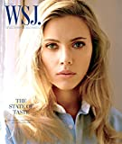 Wall Street Journal 9 Month Subscription (No Auto-Renewal)