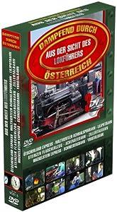 Aus der Sicht des Lokführers ( 3er Schuber ) [3 DVDs]