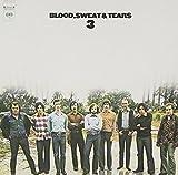 3 by Blood Sweat & Tears (2012-09-05)