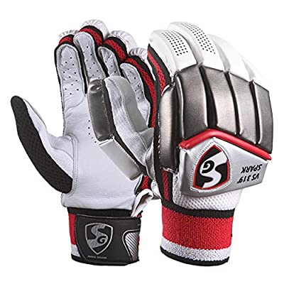 SG VS 319 Spark RH Batting Gloves, Youth