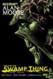 Saga of the Swamp Thing Book 6