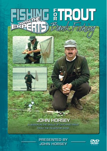 J. Horsey - How To Succeed On Reservoirs Vol.2 [DVD]