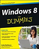 51nxzh0IkPL. SL160  Windows 8 For Dummies