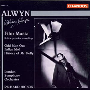 Film Music from Chandos