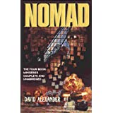 Nomad: The Complete Four-Book Miniseriesby David Alexander