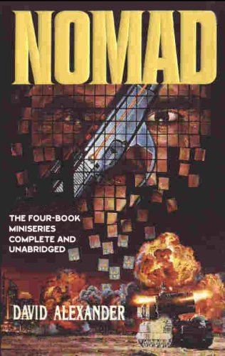 Nomad: The Complete Four-Book Miniseries