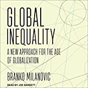 Global Inequality: A New Approach for the Age of Globalization | [Branko Milanovic]
