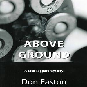 Above Ground Audiobook