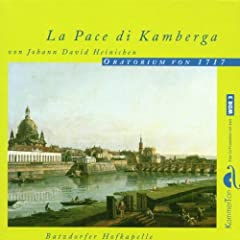 Heinichen:the Peace of Kamberg