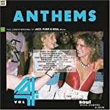 Various Artists Anthems Volume 4 -The Official Soul Week-Enders Album