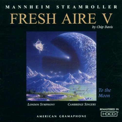 Mannheim Steamroller-Fresh Aire V-(AG50052)-Remastered-CD-FLAC-2000-DeVOiD Download