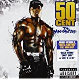 The Massacreby 50 Cent