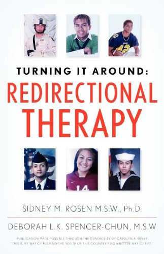 Turning it Around: Redirectional Therapy