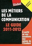 echange, troc Christine Aubrée - Les métiers de la communication