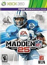 MADDEN NFL 25 GUIDE-NLA