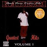 Raheem - Greatest Hits 1986-1997