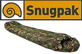 Snugpak sleeper zero / camouflage sleeping bags / camo / cadet sleeping bags.