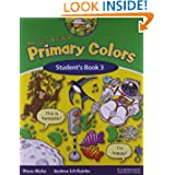 American English Primary Colors 3 Student's Book (Primary Colours)
