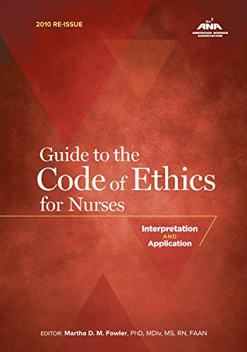 developing a code of ethics standard essay