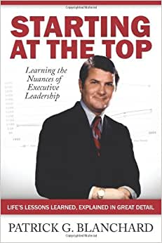 Starting At The Top: Learning The Nuances Of Executive Leadership