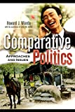 img - for Comparative Politics: Approaches and Issues book / textbook / text book