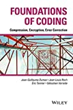 img - for Foundations of Coding: Compression, Encryption, Error Correction by Jean-Guillaume Dumas (2015-01-27) book / textbook / text book