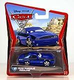 Disney Pixar Cars 2 - Rod « Torque » Redline - V...