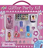 Galt Girl Club Glitter Party Kit