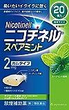 【指定第2類医薬品】ニコチネル スペアミント 20個 ランキングお取り寄せ