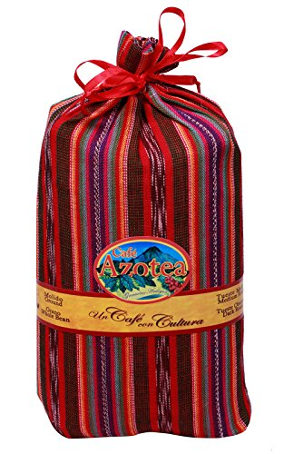 Azotea Coffee Guatemala Antigua - Whole Bean Coffee Dark Roast - 28 Onz (Whole Bean Guatemala Coffee compare prices)
