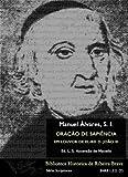 img - for ORA  O DE SAPI NCIA EM LOUVOR DE EL-REI D. JO O III (Biblioteca Hist rica de Ribeira Brava, S rie Scriptores, I.2.2.(T) Livro 1) (Portuguese Edition) book / textbook / text book