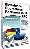 Einnahme-/�berschussrechnung 2014 Pro