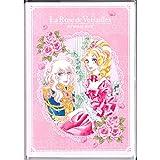 デルフィーノ2015年手帳 ベルサイユのばら 【2014年9月始まり】 ピンク B6サイズ VER-35017