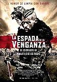 La espada de la venganza [DVD]