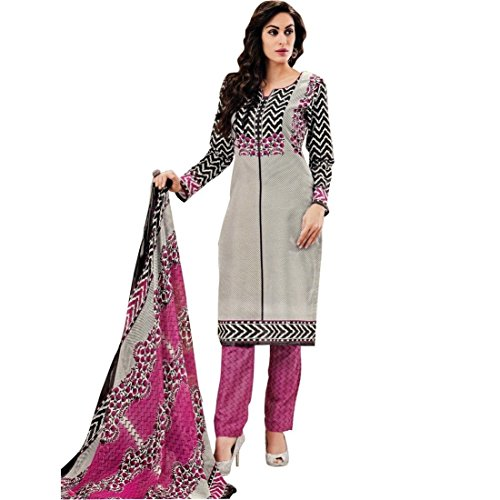 Readymade-Cotton-Salwar-Kameez-Gorgeous-Printed-Indian-Dress