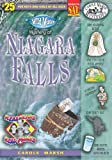 The Wild Water Mystery of Niagara Falls (Real Kids Real Places)