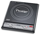 #9: Prestige PIC 27.0 1200-Watt Induction Cooktop (Black)