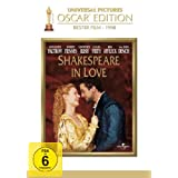 """Shakespeare in Love (Oscar-Edition)von """"Joseph Fiennes"""""""