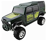 Hot Wheels Custom Motors Power 4 X 4, Colors May Vary