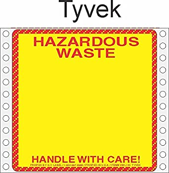 Downloadable hazardous waste labels pictures to pin on for Universal laser printer labels template