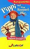 Pippi Langstrumpf - (6) Pippi auf dem Rummelplatz [VHS]