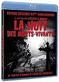echange, troc La nuit des morts vivants (1969)[Blu-ray]