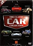 The Classic Car Collection DVD Box Set - 3 Discs