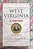img - for West Virginia: A History book / textbook / text book