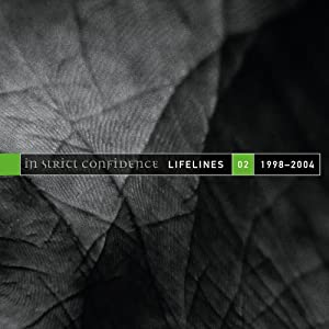 Lifelines, Vol.2 (1998-2004) The Extende