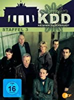 KDD - Kriminaldauerdienst - Staffel 3